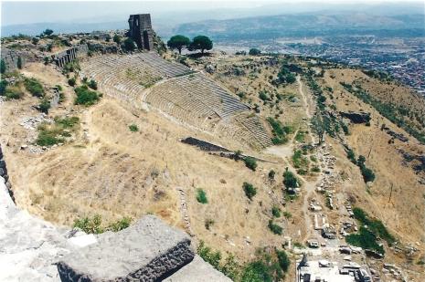 Teatro Pérgamo