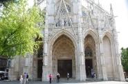 Iglesia St-Maclou