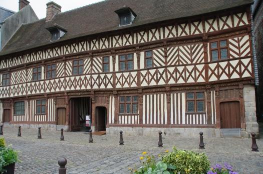 Casa de Enrique IV