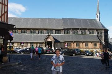 Iglesia de Ste-Catherine