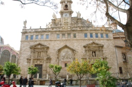 Iglesia Santos Juanes