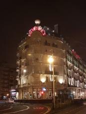 Hotel Londres.