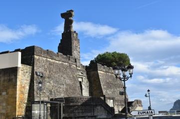 Monumento a Juan Sebastián el Cano