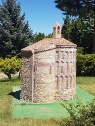 Ntra.Sra. de la Asunción (Muriel de Zapardiel - Valladolid)