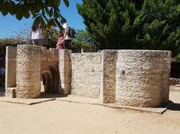Puerta de San Basilio (Cuéllar - Segovia)