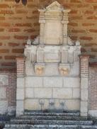 Fuente del Caño Nuevo (Olmedo - Valladolid)