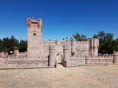 Castillo de la Mota (Medina del Campo - Valladolid)